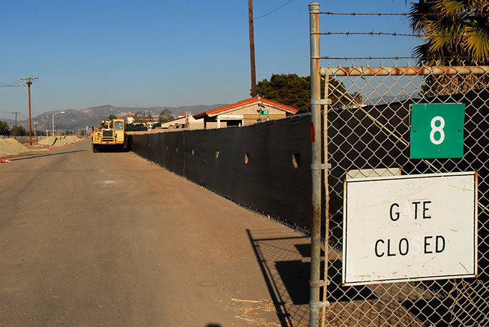 The Perimeter Project