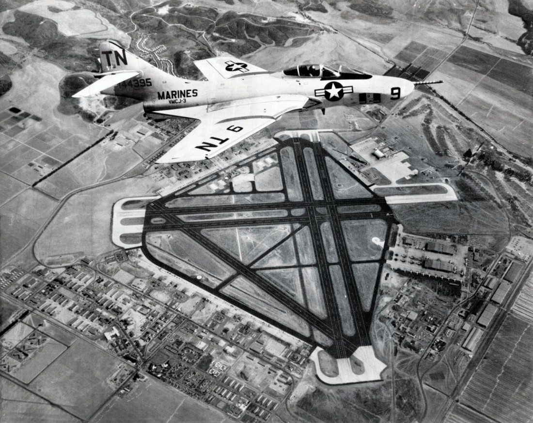 El Toro Marine Base >> The Legacy Project About Marine Corps Air Station El Toro And The